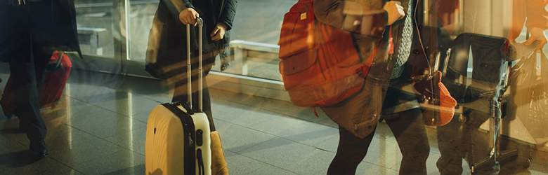 Koffer bei Kofferprofi