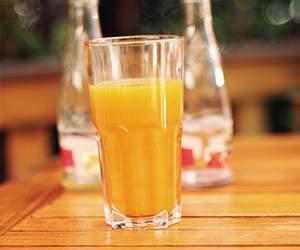 Orangensaft bei MyDrink