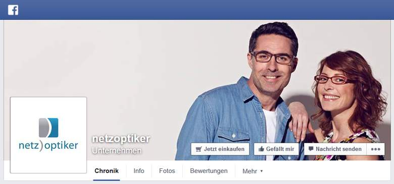 netzoptiker bei Facebook