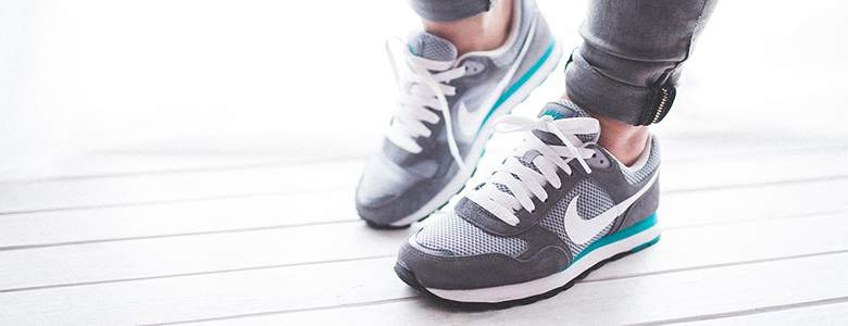 Sportschuhe bei Nike
