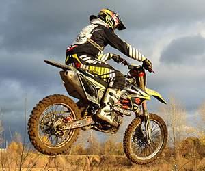 Motorräder bei Nolimits24