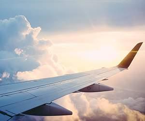Flug mit Opodo