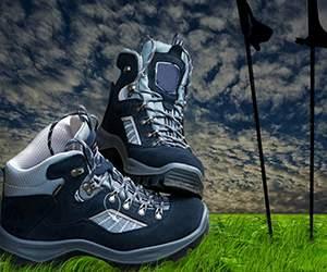 Schuhe bei Outdoor Renner