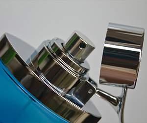 Sortiment bei Parfümerie Pieper