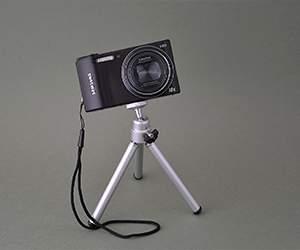 Kamera bei Pixmania