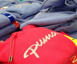 Mode bei PUMA