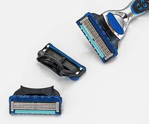 Rasiermesser bei Shave-Lab