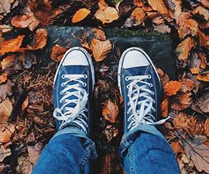 Converse Schuhe bei Sidestep
