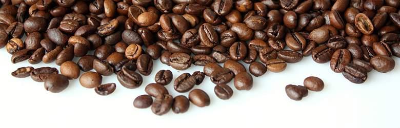 Kaffee bei Sonntagmorgen