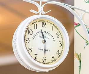 Uhr bei SOWAS WILL ICH AUCH