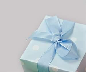 Geschenk bei SOWAS WILL ICH AUCH