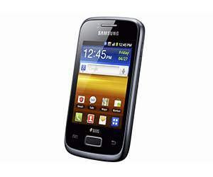 Smartphone bei Sparhandy