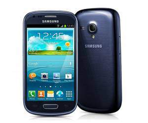 Samsung Smartphone bei Sparhandy