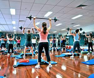 Fitnessbekleidung von SportScheck