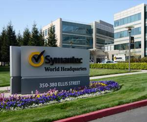 Symantec Sitz