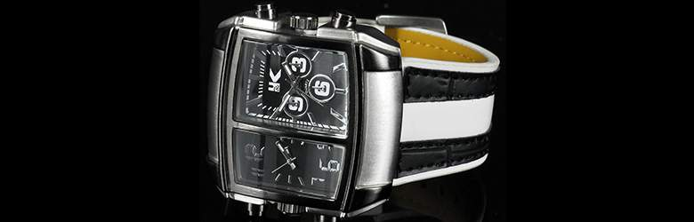 Armbanduhr bei Timeshop
