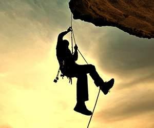 Kletterausrüstung bei Unlimited Outdoor