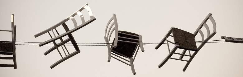 Stühle bei VOGA