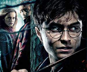 Harry Potter Film bei Watchever