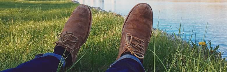 Schuhe bei Yancor